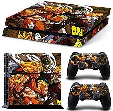 Sony PS4 Skins