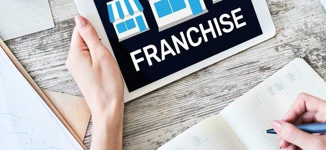 franchise company